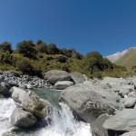 El río Dart