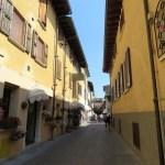 Calles de Sirmione