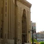 Mezquita de Hassan