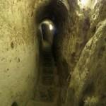 Cappadocia ciudad subterranea