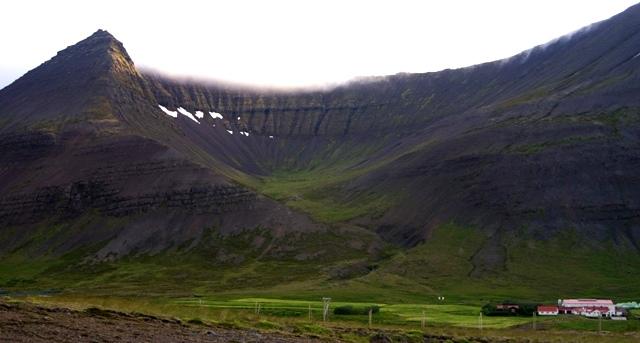 Westfjords, Islandia, Iceland, Fjordos del Oeste, Fjordos Occidentales, Isafjordur, Tingeyri