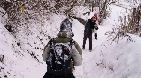 Navidad, Christmas, Ucrania, Ukraine, invierno, tradiciones
