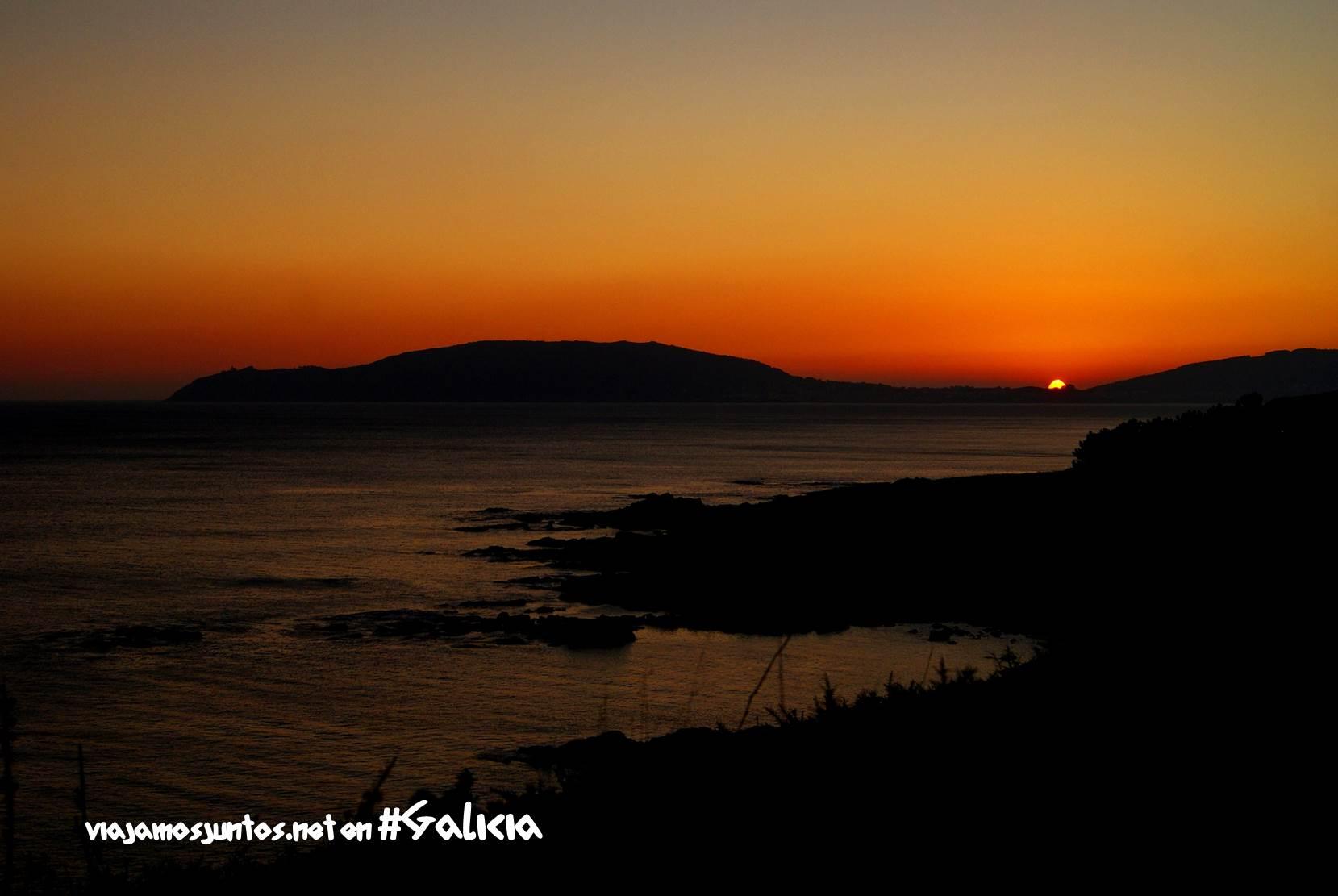 Cabo Cee, Costa da Morte, Galicia