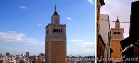 Mezquita Zaiytina