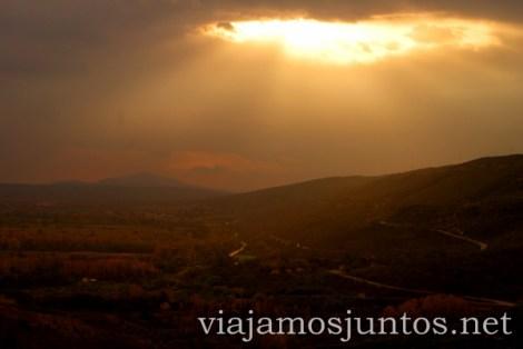 Orden y una luz brillante, por favor Viajamos Juntos, blog de Viajes