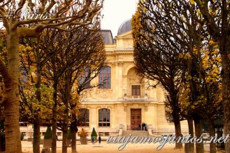 Palacio del Jardín de Plantas. París, Francia. Que ver y que hacer