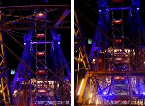 Merry-go-Round de Vienna Top visitas de Viena, Austria. Que ver y hacer en Wien