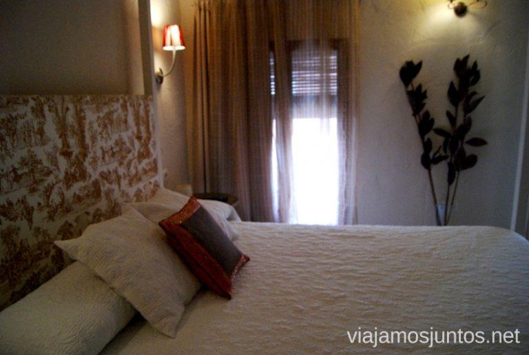 ¡Buenas Noches! Donde comer y alojarse en el Valle de Alcudia, Edén de la Mancha, Castilla la Mancha