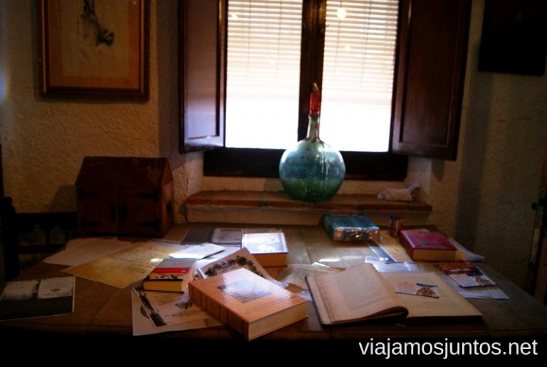 Detalles servantinos Donde comer y alojarse en el Valle de Alcudia, Edén de la Mancha, Castilla la Mancha