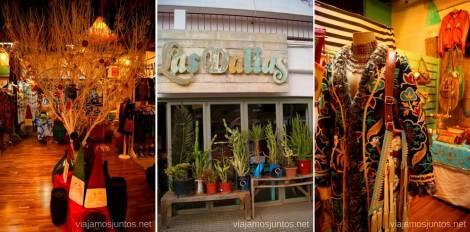 Mercadillo hippie las Dalias Rincones curiosos de Ibiza. Que ver y que hacer en la isla. Baleares