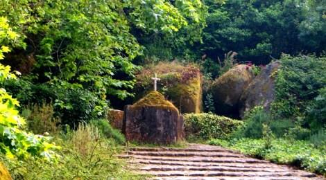 Convento de los Capuchos Que ver en Sintra, nuestro itinerario de un día por los parques y palacios #ViajarConSuegra
