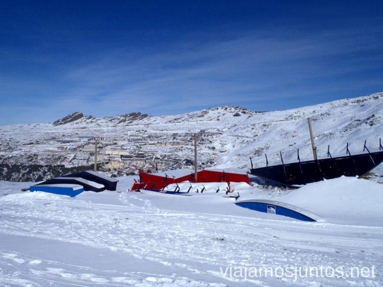 Dónde esquiar y cómo preparar la escapada, aquí tienes algunos tips Dónde esquiar y cómo elegir la estación de esquí que más te convenga