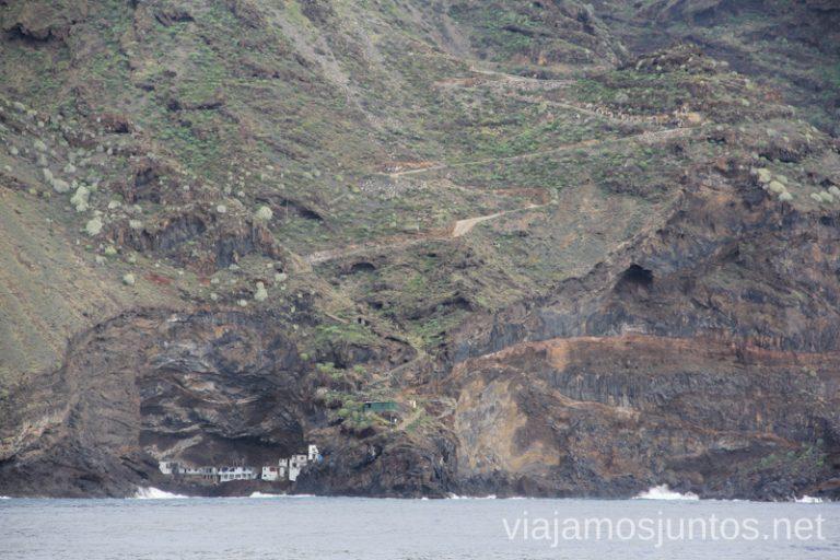 Carreteras más extremas de la Palma Carreteras más extremas de la Palma, Islas Canarias