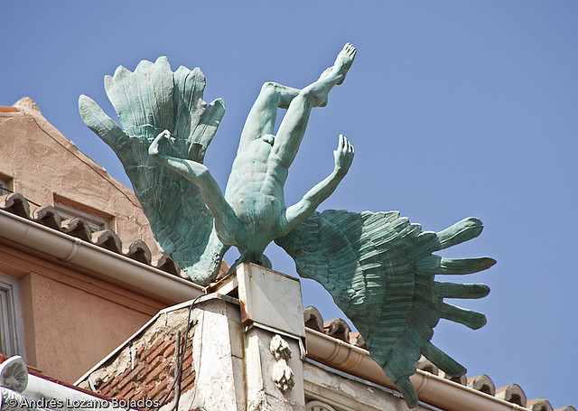 angel-caido-madrid