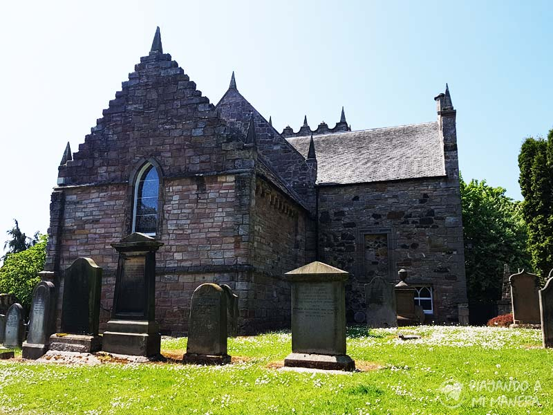 duddingston-kirk