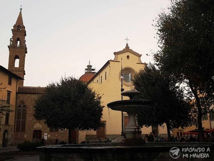 Basilica-di-Santo-Spirito