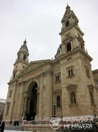 Basílica-de-San-Esteban
