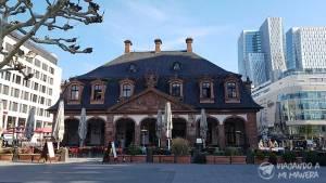 Cafe-Hauptwache