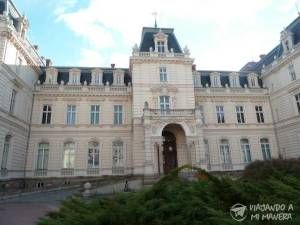 Palacio-Potocki