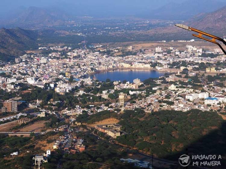 Qué ver en Pushkar