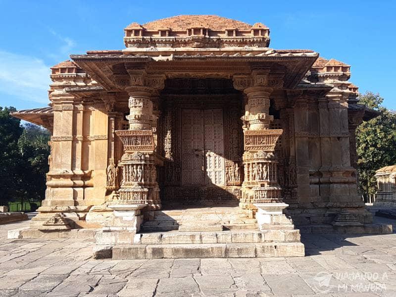 templos de ranakpur