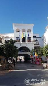 ué ver en Nerja, el pueblo de Verano Azul
