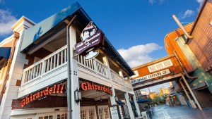 Ghirardelli® Soda Fountain and Chocolate Shop