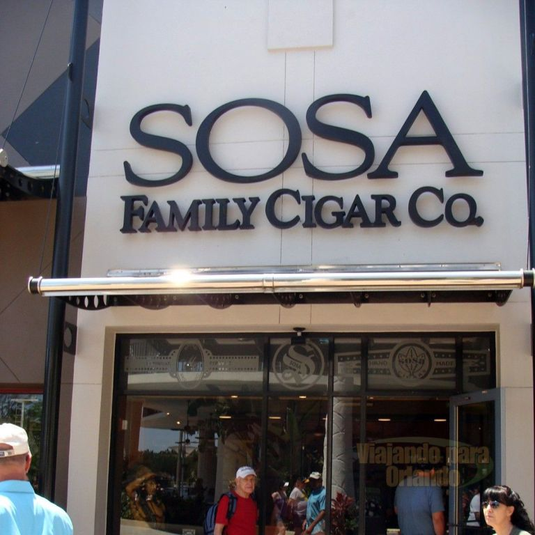 Sosa Family Cigar Co.