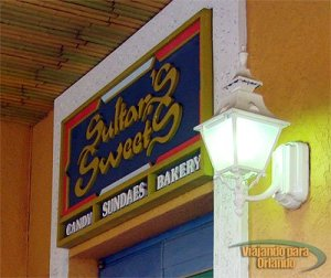 Sultans Sweets
