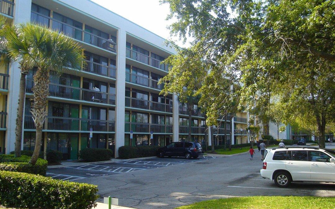 Sugestões de hotéis em Orlando