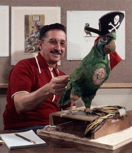 The Walt Disney Company — Lendas Disney