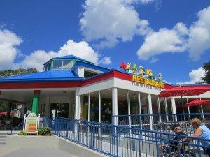 Legoland Florida – Restaurantes