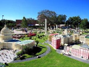 Legoland Florida Resort – Hotéis
