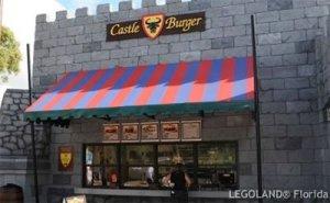 Castle Burger