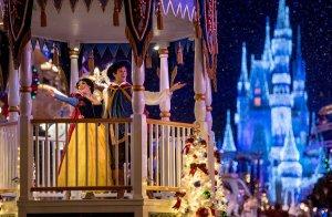 Já estão sendo vendidos os ingressos para o evento Mickey's Very Merry Christmas Party