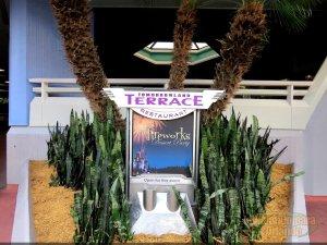 Tomorrowland Terrace Restaurant