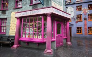 Sugarplum's Sweetshop