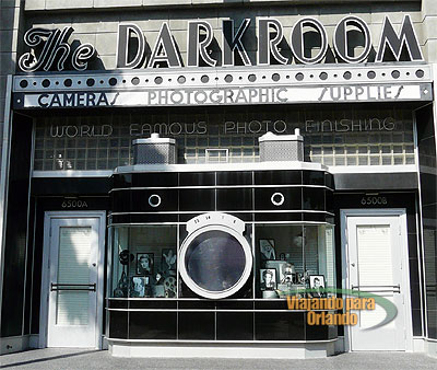 The Darkroom