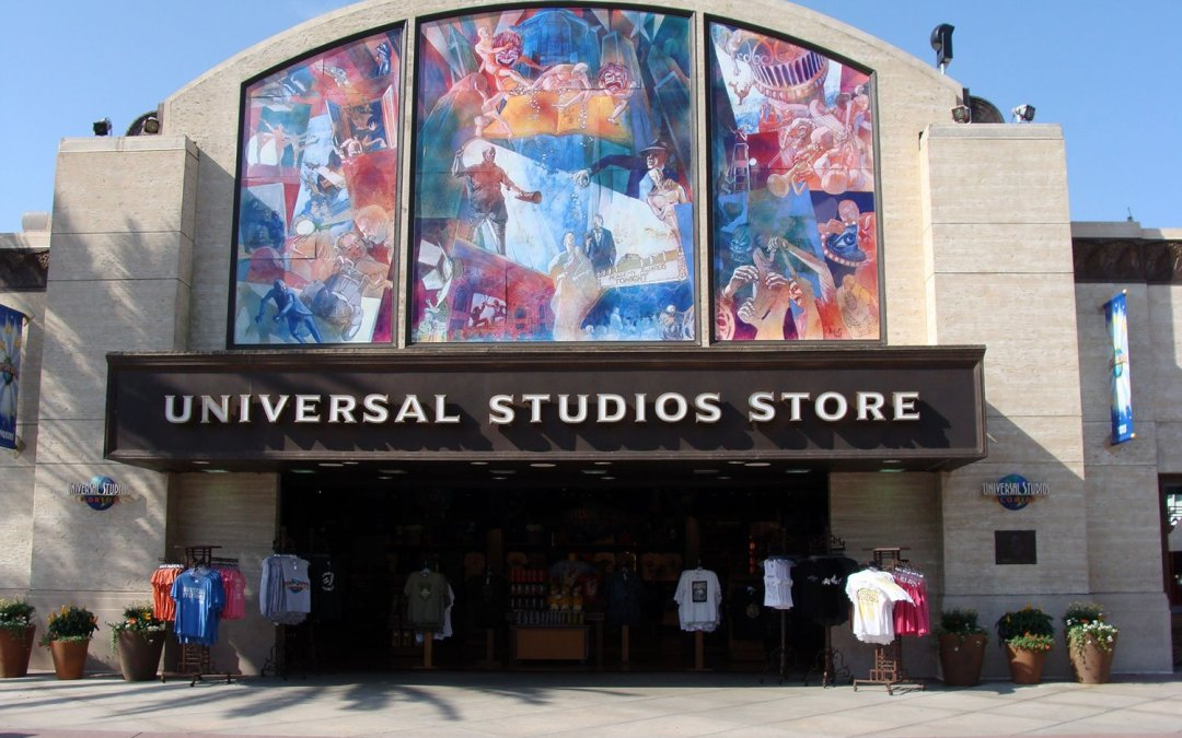 Universal Studios Florida – Compras