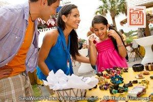 Viva la Música – SeaWorld Orlando