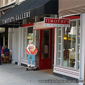 Timothy's Gallery