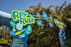 Ray Rush - Aquatica