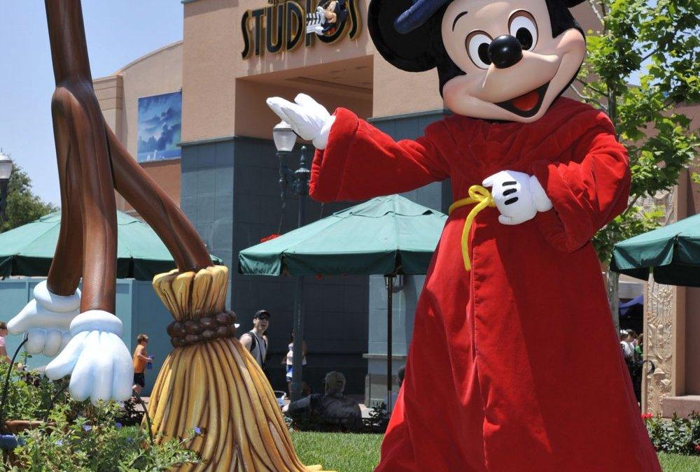 Rumor: O nome do parque Disney's Hollywood Studios será alterado novamente?