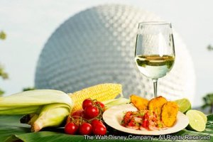 17º Epcot International Food & Wine Festival