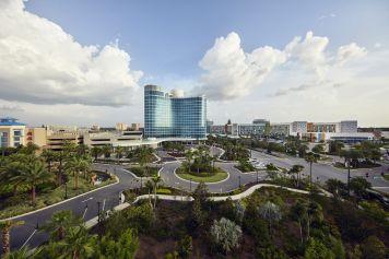 Aventura Hotel - Universal Orlando Resort - Photo 1