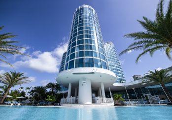 Aventura Hotel - Universal Orlando Resort - Photo 7