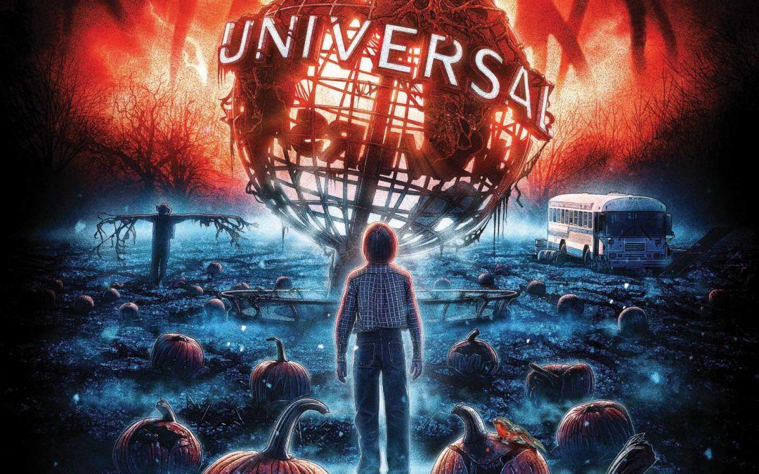 Universal Orlando Resort inclui noite adicional ao Halloween Horror Nights 2019