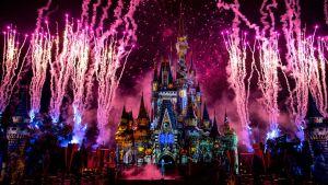 Não teremos Mickey's Not-So-Scary Halloween Party este ano