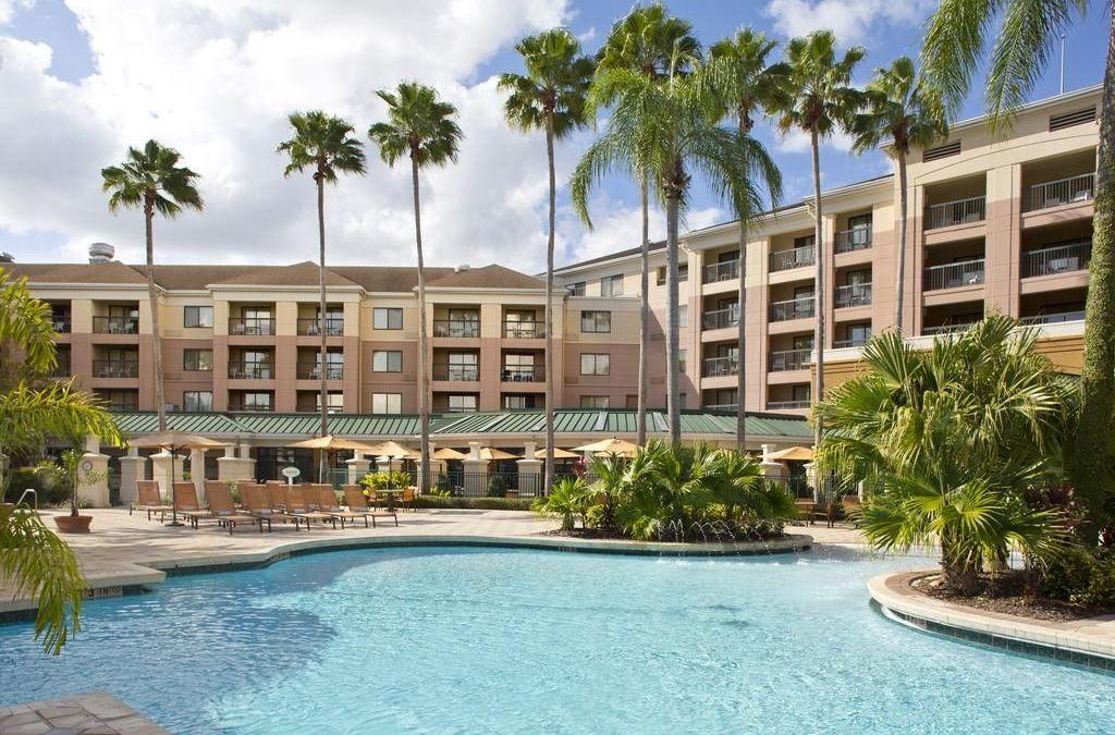 Hotéis – Lake Buena Vista   Walt Disney World Resort