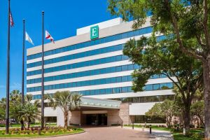 Embassy Suites by Hilton Orlando International Drive I Drive 360